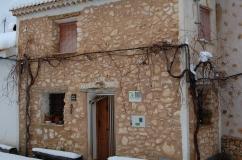 Casa Callejón